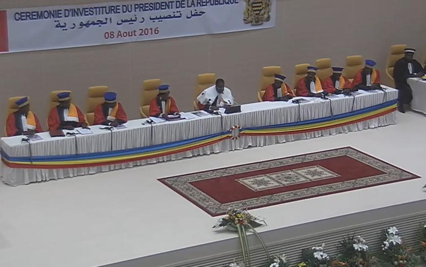 Tchad : Un mandat présidentiel de 7 ans, projette la réforme des institutions
