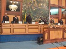 Tchad : L'Assemblée parlementaire de la Francophonie se réunira à N'Djamena