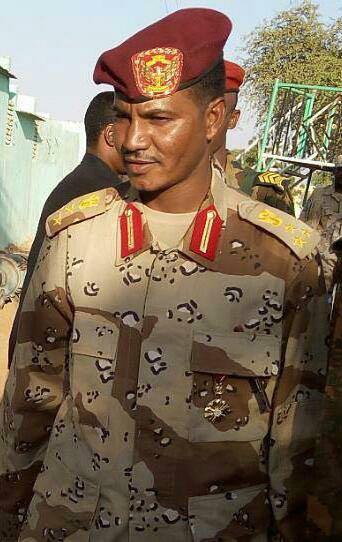 Soudan: 52 morts y compris le général Abdelrahim Djouma Dogno (photo)