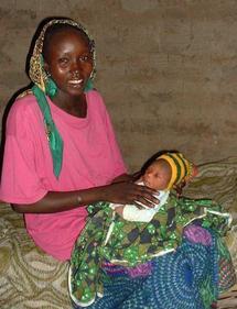 La place que mériterait la Femme dans la société tchadienne