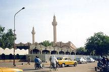 Les tchadiens croivent en la nouvelle équipe de la mairie