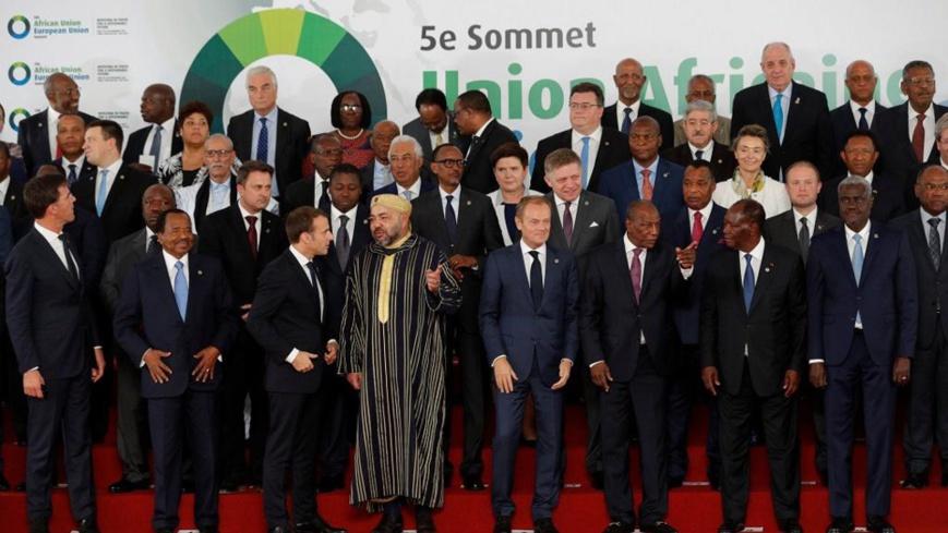 Véritable plaidoyer sur la Migration du Roi du Maroc au 5ème Sommet Union Européenne-Union Africaine d'Abidjan.