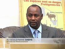Tchad : Ainsi un ministre s'en va pour une raison de stupidité !