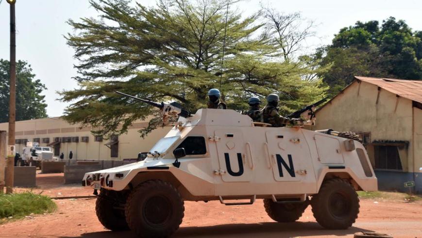 RCA : La MINUSCA met en garde contre toute attaque visant la mission et l'autorité de l'Etat à Kaga-Bandoro