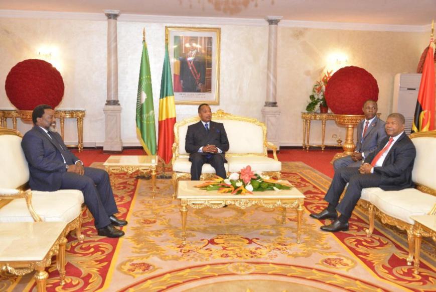 Mini-Sommet de la CIRGL à Brazzaville : un vif intérêt porté sur les questions d'intérêt commun