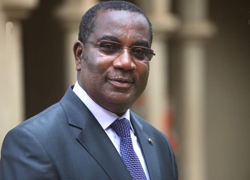 Le Premier ministre, Komi Selom Klassou. Crédits photo : sources