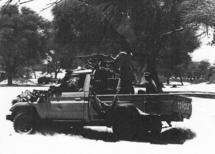 Le gouvernement tchadien publie la liste des officiers de la force mixte Tchad/Soudan