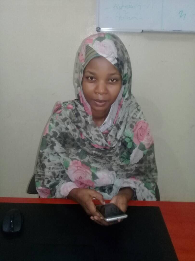 Djibrine Amalkher Souleymane. Alwihda Info