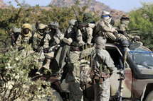 """Tchad : """"Des directives pour sauver notre armée"""""""
