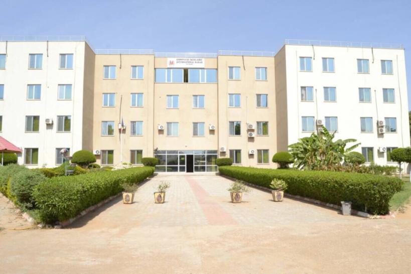 Le complexe scolaire international Bahar à N'Djamena. AlWihda Info