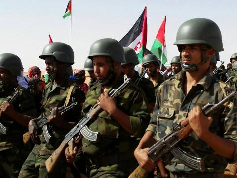 """Le Front Polisario """"prêt"""" pour """"arracher son indépendance"""""""