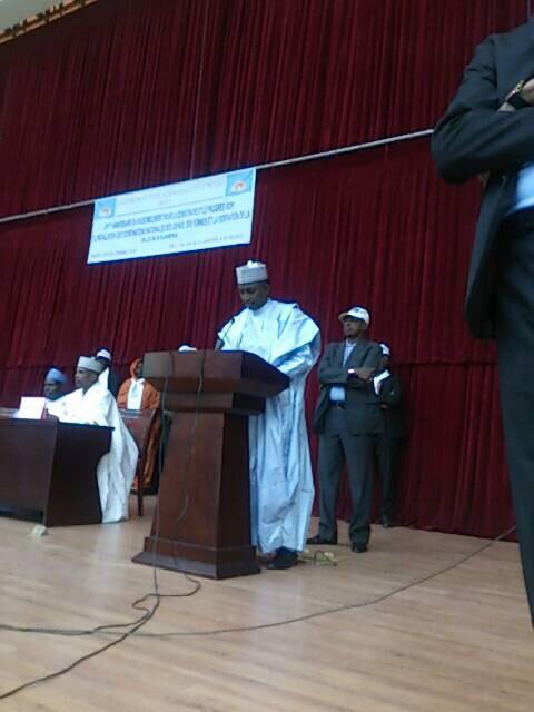 Tchad : Le parti RDP célèbre 26 ans d'existence