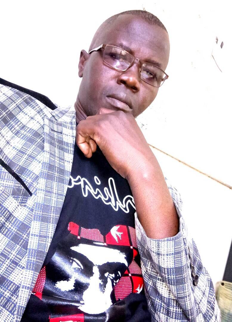 «2017 a été très difficile pour tous les tchadiens», Miarim Dillah-Evariste