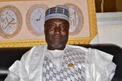 """Abdoulaye Choua : """"Le chef de l'Etat démontre toujours aux tchadiens combien il est préoccupé par leur bien-être"""""""
