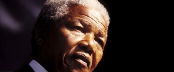 Nelson Mandela. crédits photo : sources