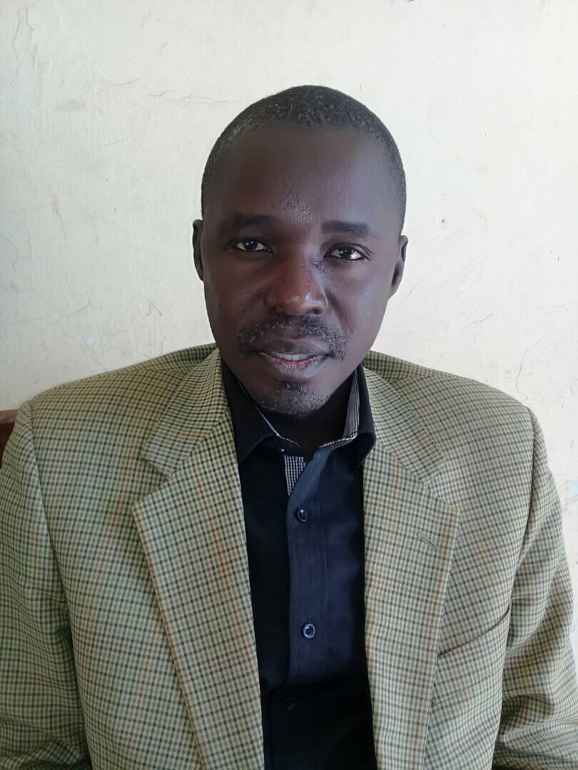 Le président de CTVC, Dingamnayal Nely Versinis. Alwihda Info