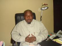 Ahmat Bâchir, ministre de l'intérieur : Il y a aujourd'hui à N'Djamena une sécurité maitrisée