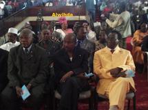 Tchad : Emmanuel Nadingar sur un terrain glissant