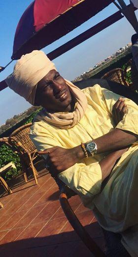 Etudiant en deuxième année de sciences juridiques au Maroc, Bougoudi Gaïdaou est le chargé des affaires culturelles de l'association des étudiants et stagiaires tchadiens au Maroc (AESTIM). Alwihda Info