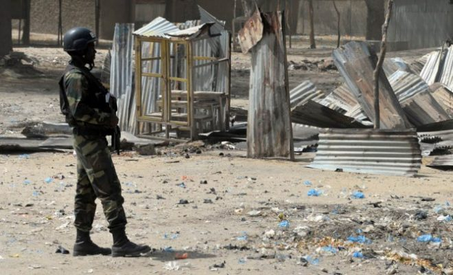 Violences intercommunautaires, plus de 80 morts — Nigéria