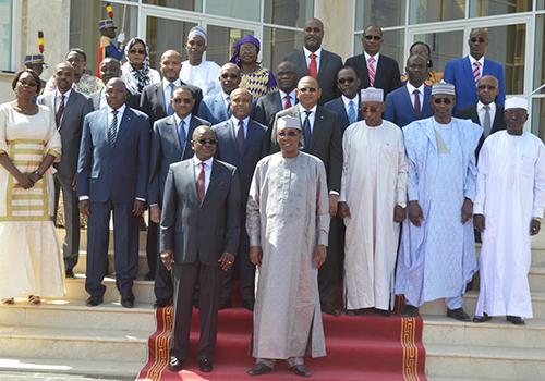Conseil des ministres : le gouvernement appelé à la proximité avec les tchadiens