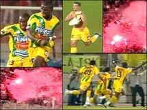 Football : Le match Gazelle FC (Tchad) contre Al-Mérik (Soudan) se déroule ce dimanche