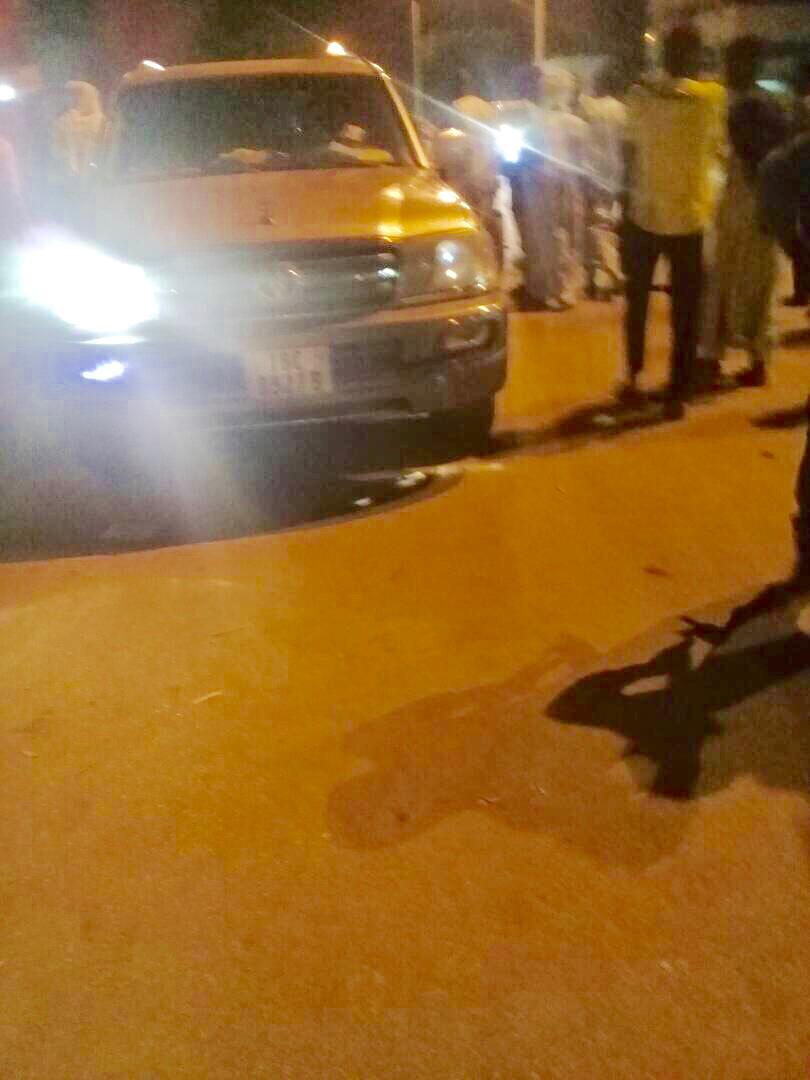 N'Djamena : pourchassé, il se réfugie dans un commissariat