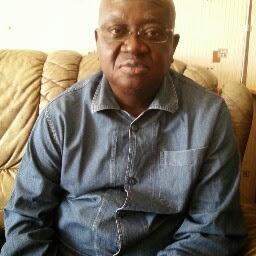 Le président du HCC, Dieudonne Djonabaye. crédits photo : DR