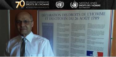 """Tchad : """"La répression brutale des élèves et étudiants par les forces de l'ordre doit cesser"""""""