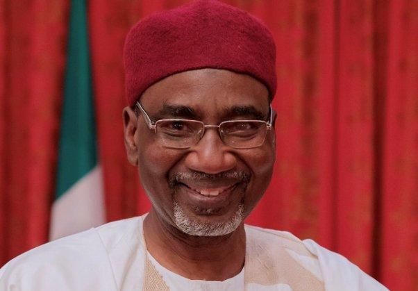 Ahmed Raouf Abubakar, le nouveau chef de la NIA. Crédits photo : DR