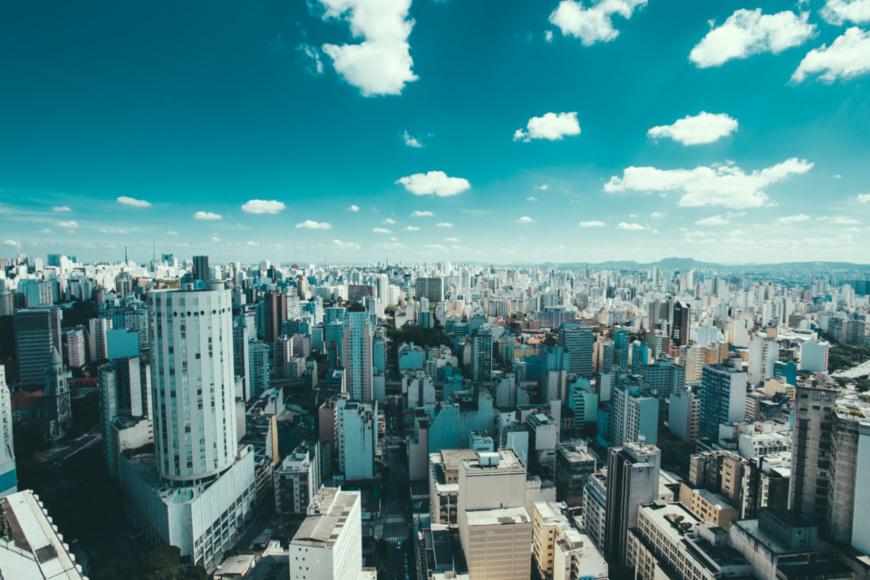 Le Cloud d'Interoute s'ouvre à São Paulo, au Brésil