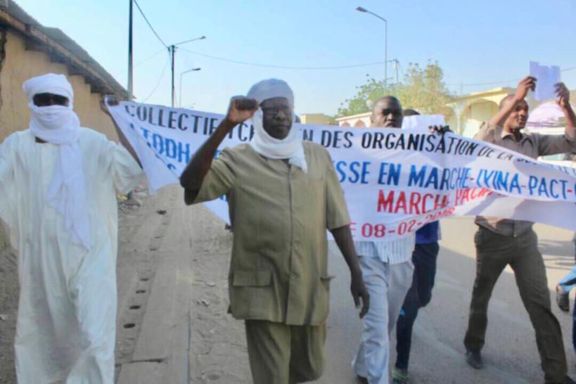 Tchad : pourquoi la société civile a échoué à mobiliser ?