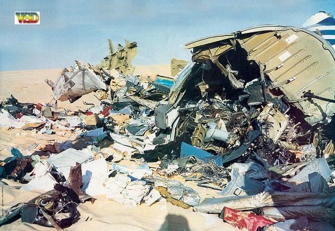 Tchad : Un mémorial sera construit en hommage aux victimes de l'attentat du DC10 d'UTA