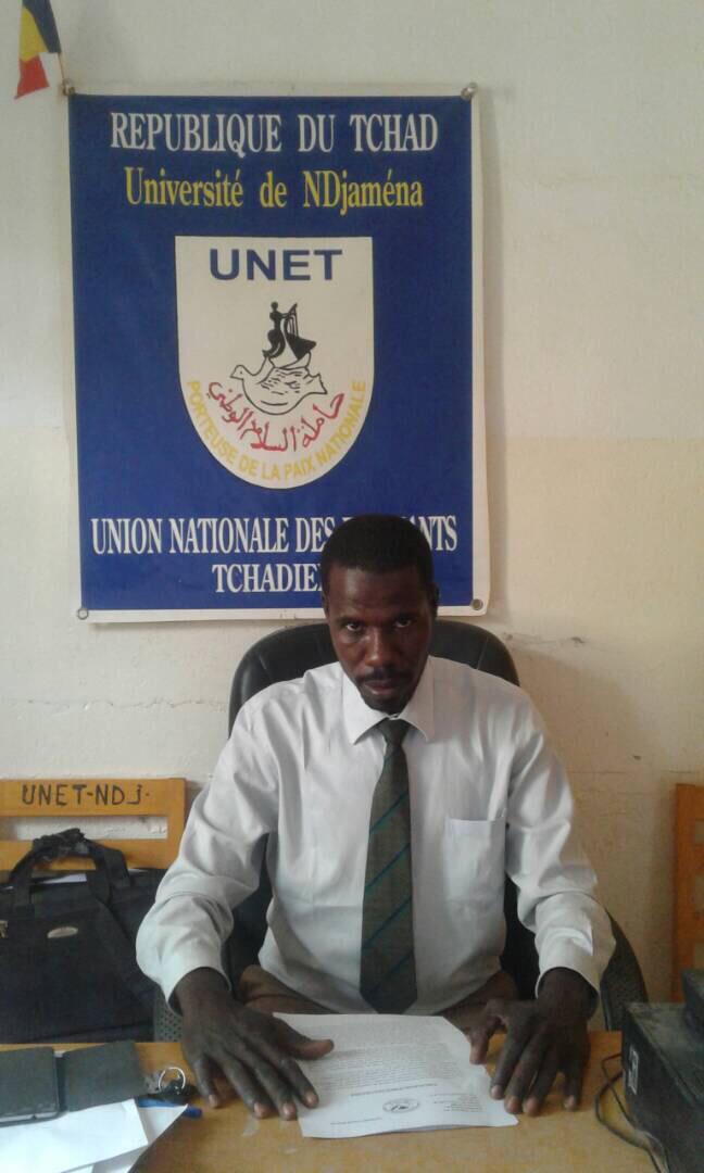 """Tchad : face à la """"paralysie"""", l'union des étudiants veut """"marcher pacifiquement"""""""