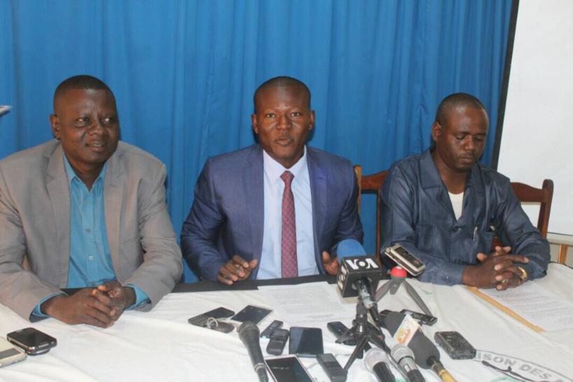 Tchad : L'UJT appelle les responsables des médias au respect scrupuleux de la « journée sans presse »