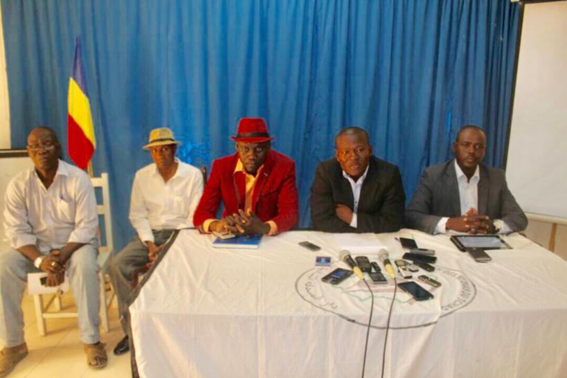 Journée sans presse : Les médias tchadiens mobilisés contre toute entrave