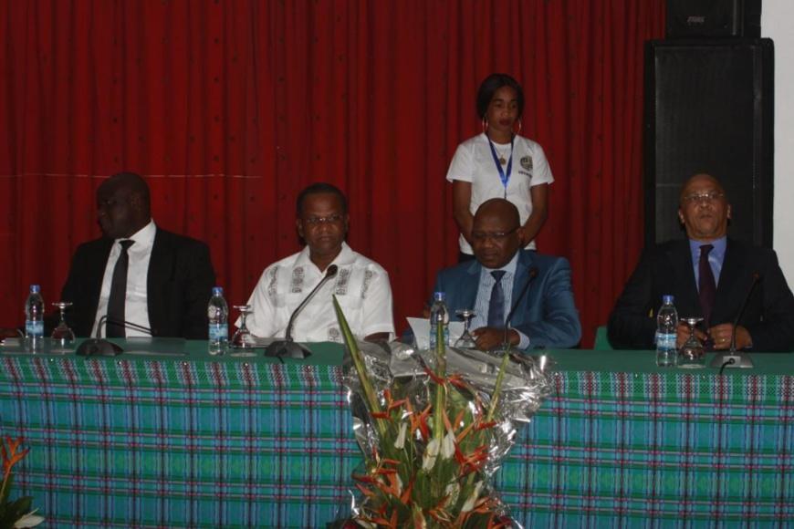 Septième assemblée zone Afrique de l'Idc à Abidjan : Les dockers ivoiriens plaident pour un profil de carrière