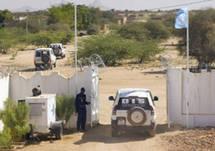 Tchad : Le personnel tchadien de la MINURCAT réclame les droits du travail