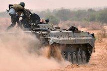 Tchad : L'armée tchadienne lance une attaque, des combats éclatent avec la rébellion