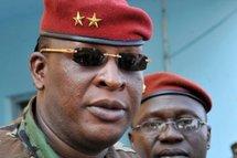 Guinée : Le Général Sékouba Konate soutenu par la Voix des Sans Voix