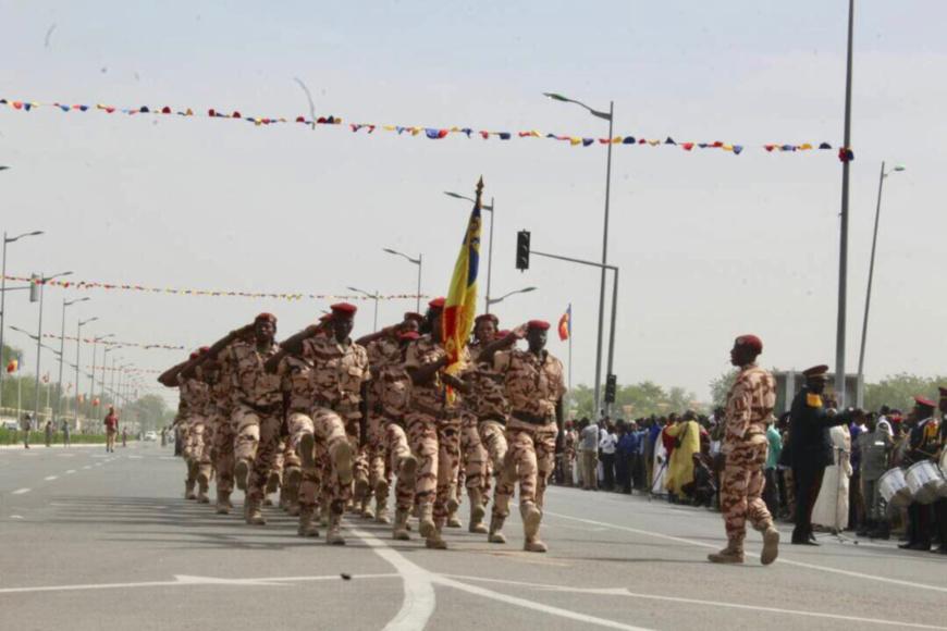 Tchad : un 8 mars entre sobriété et allégresse