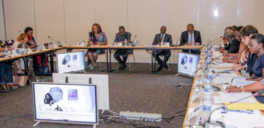 Côte d'Ivoire/Place et image de la femme dans les médias : La gent féminine invitée à s'exprimer davantage, à oser…
