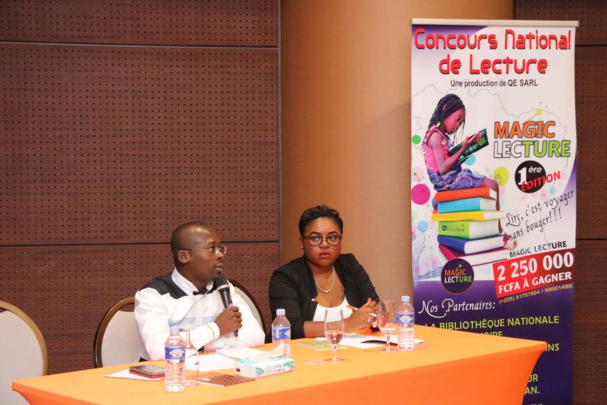 Côte d'Ivoire : Un concours national de lecture lancé pour rehausser le niveau des élèves.