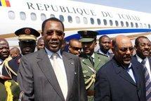 Soudan : Idriss Déby invité à la cérémonie d'investiture de Omar El Béchir