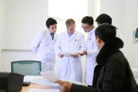 WHO praises China model in managing organ donation and transplant