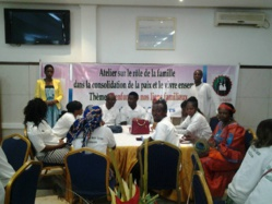 Cameroun:Les familles dans la lutte contre l'extrémisme violent