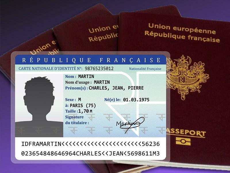 L'acquisition de la nationalité française,  conditionnée à une adhésion aux valeurs de la République
