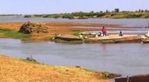 Lac Tchad : Réduit de 1/10, il fait vivre 30 millions de personnes, un vaste projet en cours