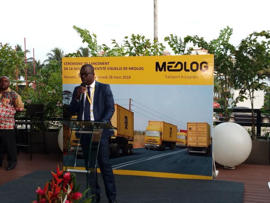 Compétitivité des deux ports en Côte d'Ivoire : Une entreprise logistique engagée à accroître ses investissements