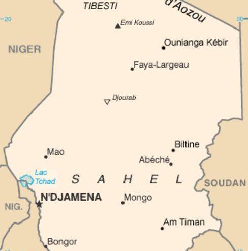 Tchad : A Sori, l'armée ouvre le feu sur un véhicule, 2 morts